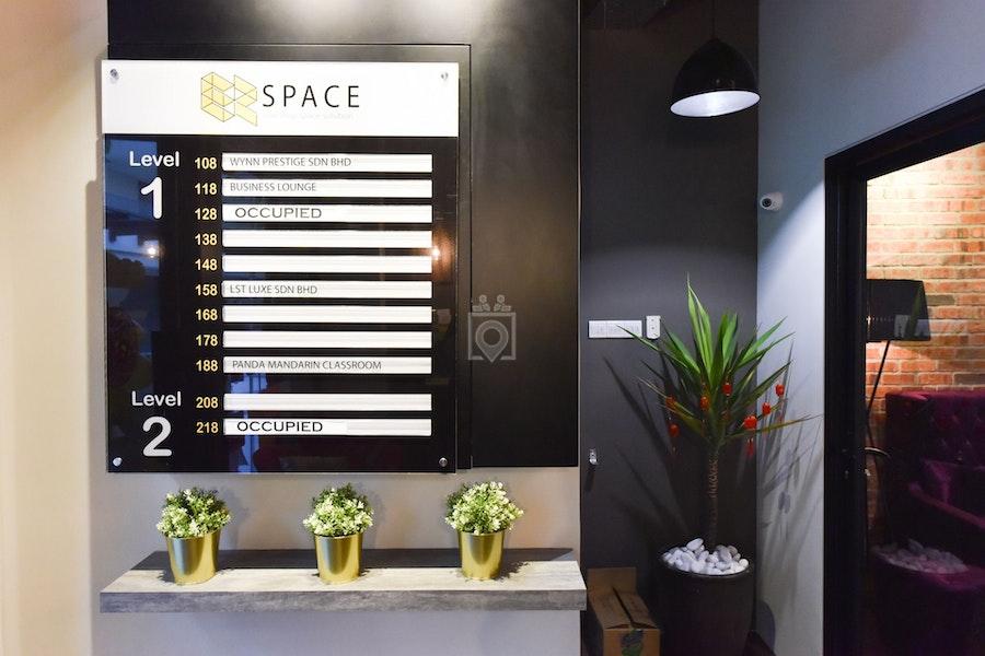 EZ Space Desa Parkcity, Kuala Lumpur