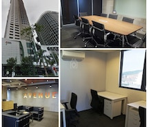 Furnished Suite Office Are Ready at 1Mont Kiara profile image