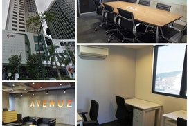 Furnished Suite Office Are Ready at 1Mont Kiara, Subang Jaya