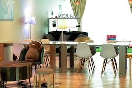 Hub Meraki Coworking Space, Putrajaya