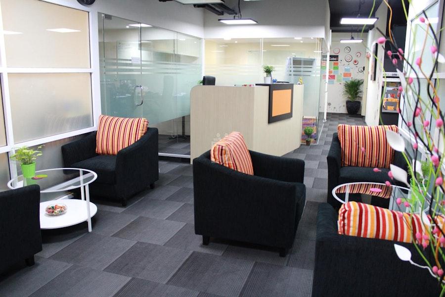 inCube8, Kuala Lumpur