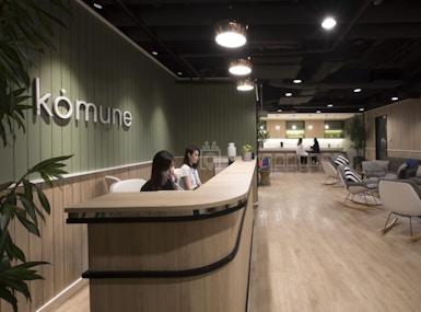Komune Co-working @ KLCC image 3