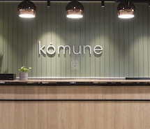 Komune Co-working @ KLCC profile image