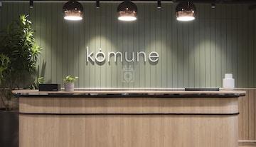 Komune Co-working @ KLCC image 1
