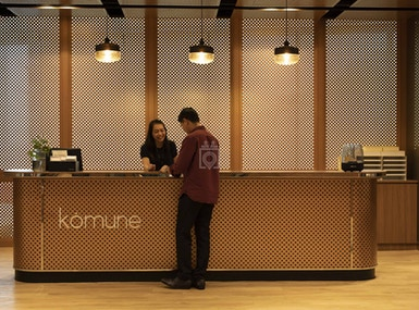 Komune Coworking @ Bangsar South image 4