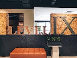 Level IX @ Menara HLA KLCC, Kuala Lumpur