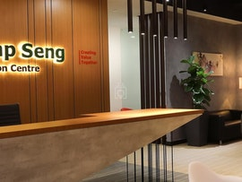 Menara Hap Seng Business & Incubation Centre, Kuala Lumpur