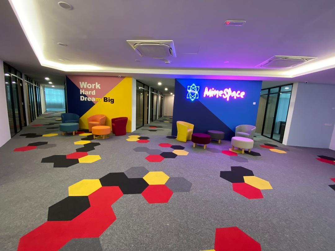 MineSpace Cheras, Kuala Lumpur