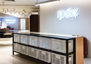 MOX Sunway Putra Mall image 2