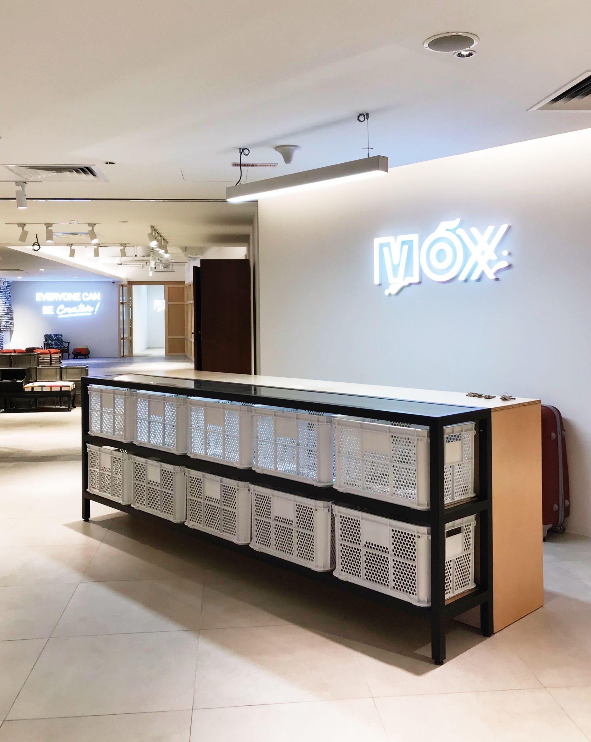 MOX Sunway Putra Mall, Kuala Lumpur