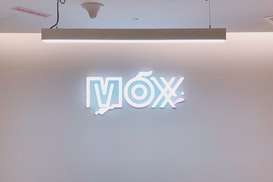 Mox Sunway Putra Mall, Petaling Jaya