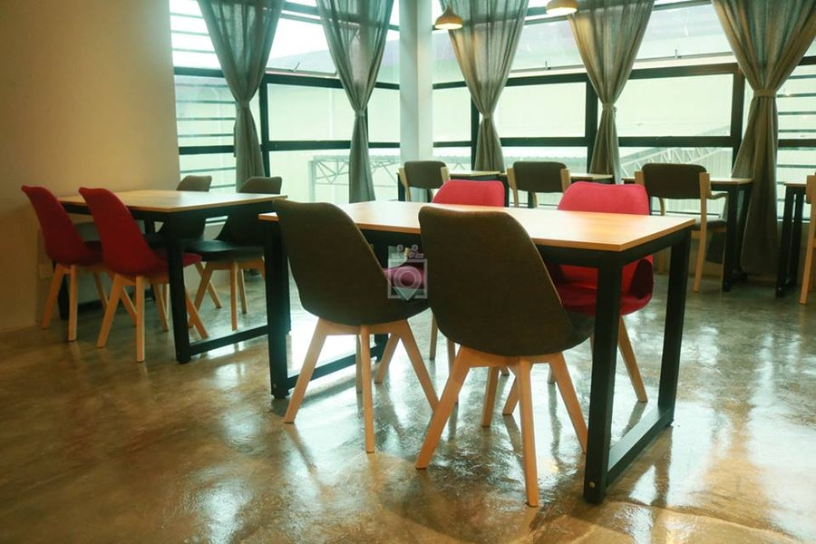 MYWO Coworking Space, Kuala Lumpur