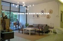 Nook, Kuala Lumpur