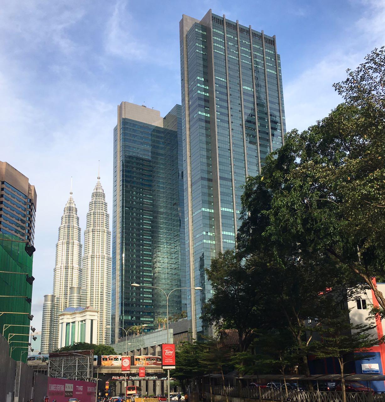 NOVUX, Kuala Lumpur