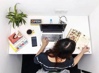 PAPER + TOAST x Seedspace Kuala Lumpur image 4