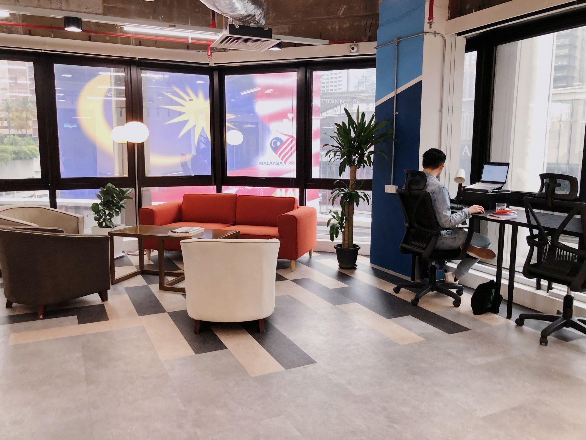 PAPER + TOAST x Seedspace Kuala Lumpur, Kuala Lumpur