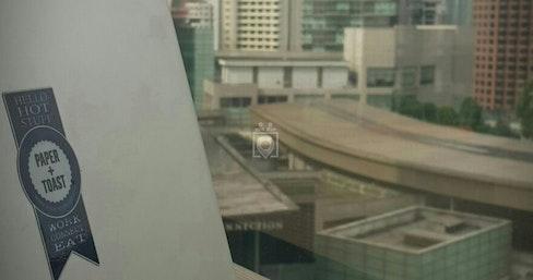 PAPER + TOAST, Kuala Lumpur | coworkspace.com
