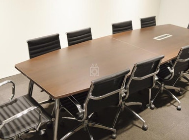 Plaza Damas - Exclusive Office Suite for 1-2 pax, FREE Internet image 4