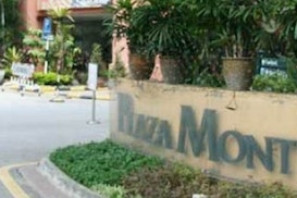 Plaza Mont Kiara- Office Suites ready to occupied, Sungai Buloh