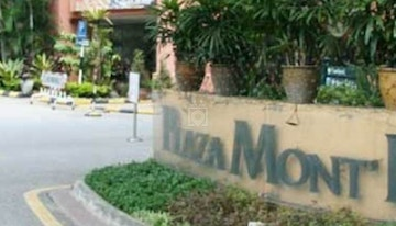 Plaza Mont Kiara- Office Suites ready to occupied image 1