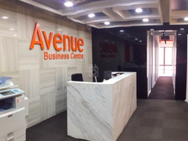 Private Office 1- 5 Pax (Window/Non-Window) - Plaza Damas, Kuala Lumpur