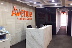 Private Office 1- 5 Pax (Window/Non-Window) - Plaza Damas, Bandar Baru Bangi