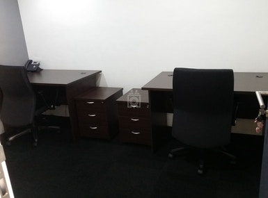 Private Office Ready To Rent, 24/7 Access - Plaza Damas image 5