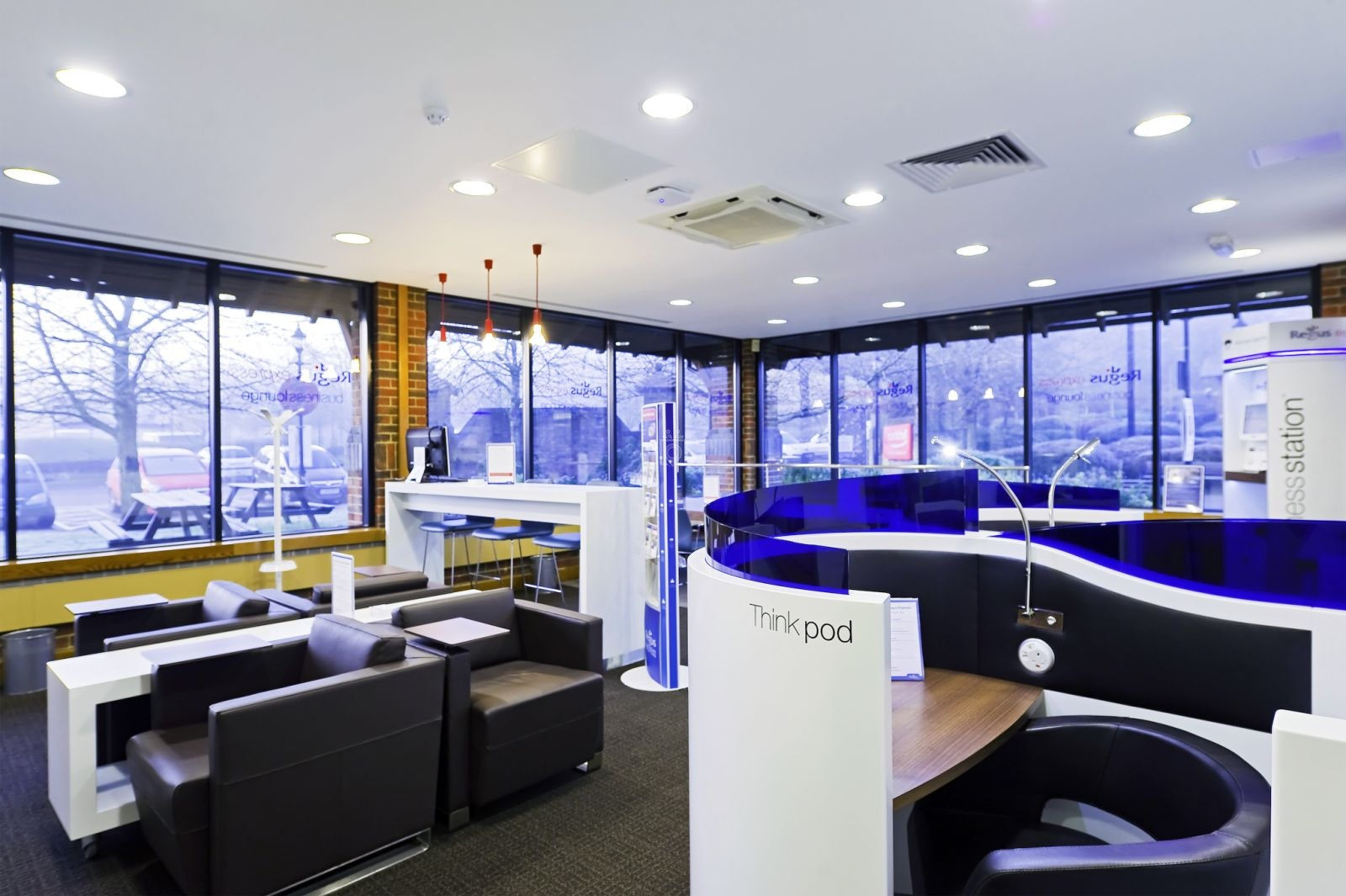 Regus KL Sentral, Kuala Lumpur - Book Online - Coworker