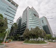 Regus - Kuala Lumpur, Bangsar South profile image