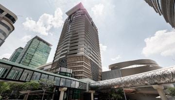 Regus - Kuala Lumpur, Menara IGB image 1