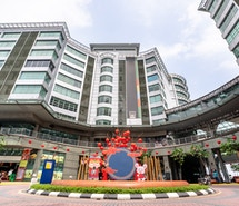 Regus - Kuala Lumpur, Solaris Mont Kiara profile image