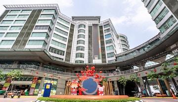 Regus - Kuala Lumpur, Solaris Mont Kiara image 1