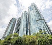 Regus - Kuala Lumpur, The Vertical Corporate Towers profile image