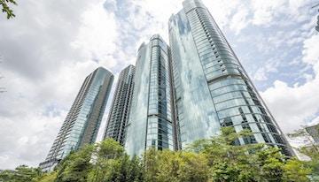 Regus - Kuala Lumpur, The Vertical Corporate Towers image 1