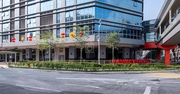 Regus - Kuala Lumpur, Visio Tower profile image
