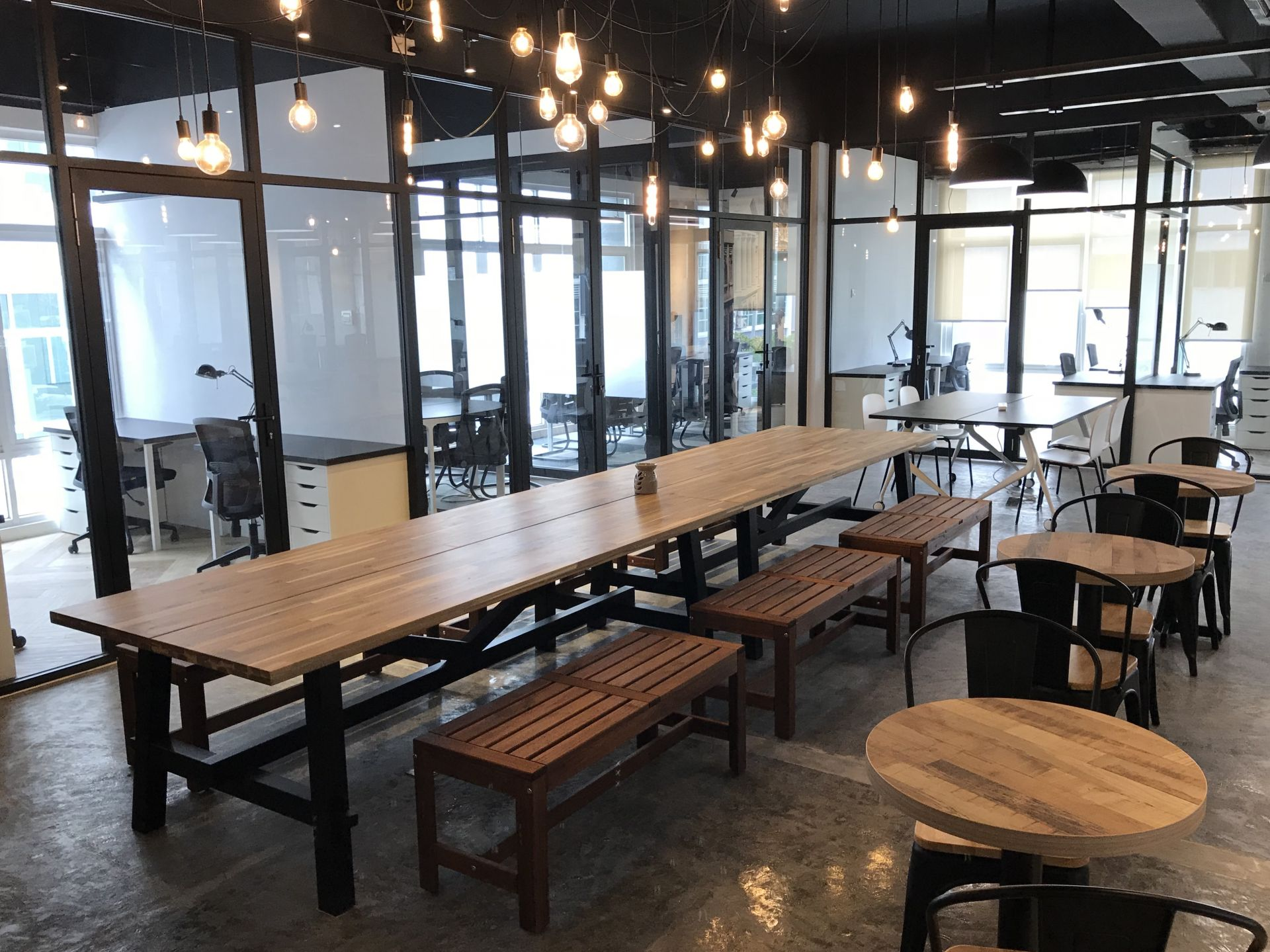 Sandbox Coworking Space, Kuala Lumpur