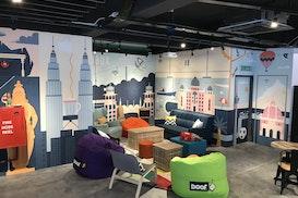 Sandbox Coworking Space, Cyberjaya