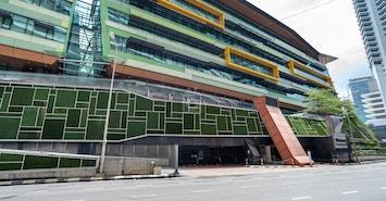 Spaces - Kuala Lumpur, Spaces Platinum Sentral profile image