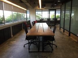 START Co-Working Space, Kuala Lumpur