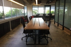 Start Co-working Space, Subang Jaya