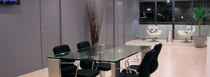 The Boutique Office