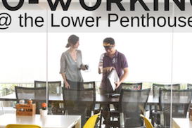 The Lower Penthouse., Puchong