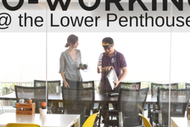 The Lower Penthouse., Bandar Baru Bangi