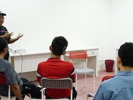 The Startup, Kuala Lumpur