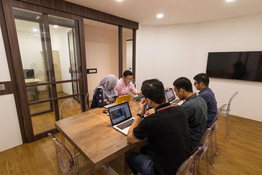 TWSpace4U, Kuala Lumpur