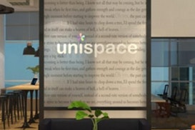 Unispace Business Center, Bandar Baru Bangi