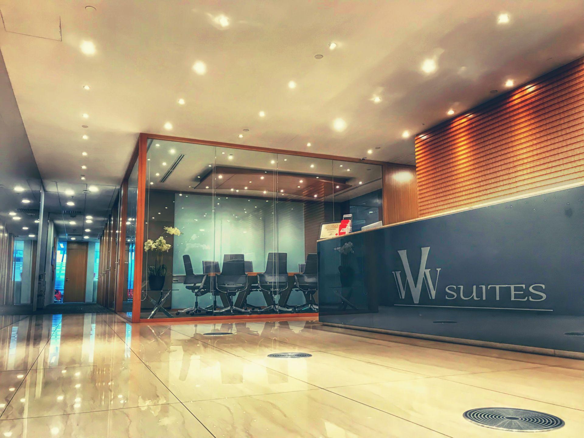VVV Suites, Kuala Lumpur