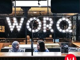 WORQ KL Gateway, Kuala Lumpur