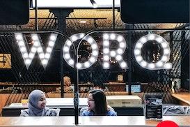 WORQ KL Gateway, Putrajaya