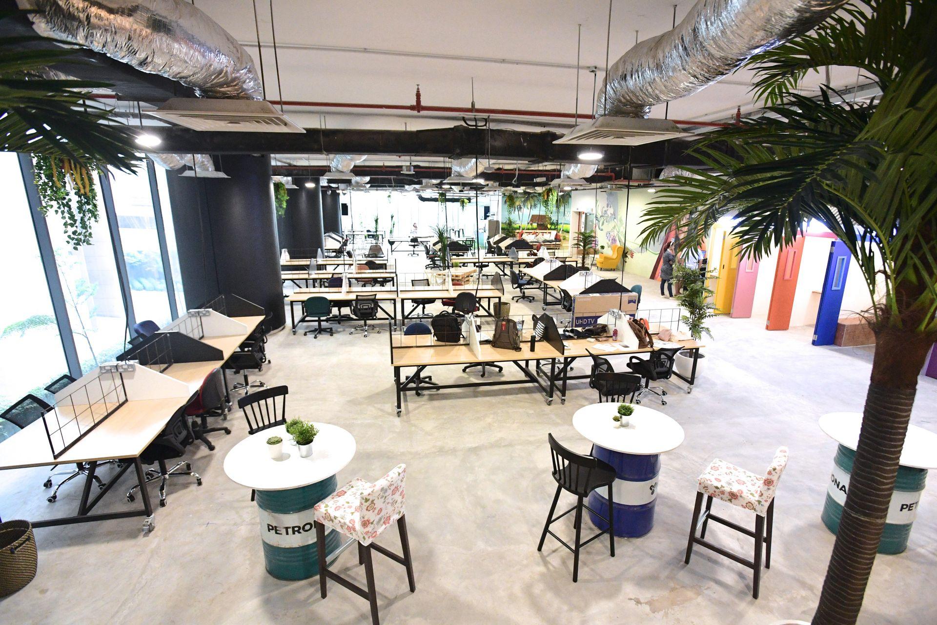 WOTSO WorkSpace, Kuala Lumpur - Book Online - Coworker